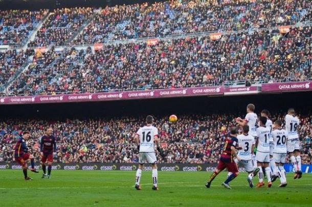 Suicidio Barcellona: da 2-0 a 2-2 con il Deportivo la Coruna