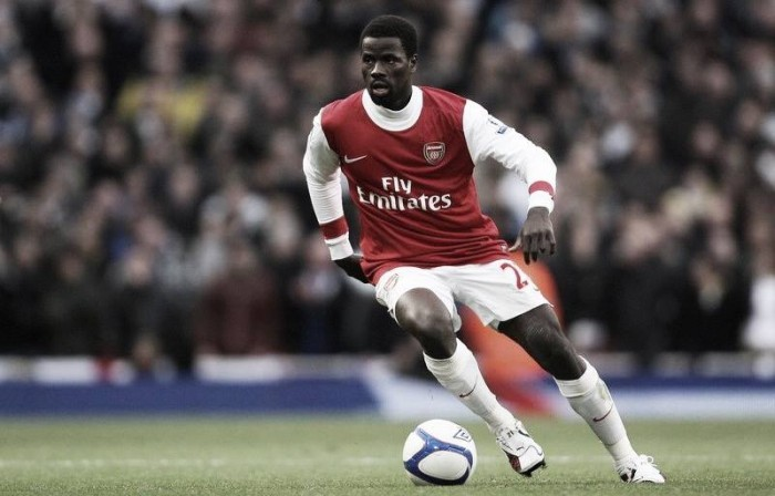 Emmanuel Eboue set to join Sunderland for the rest of the season
