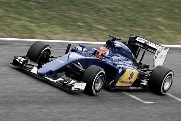 Testes em Jerez - Dia 3: Felipe Nasr no topo