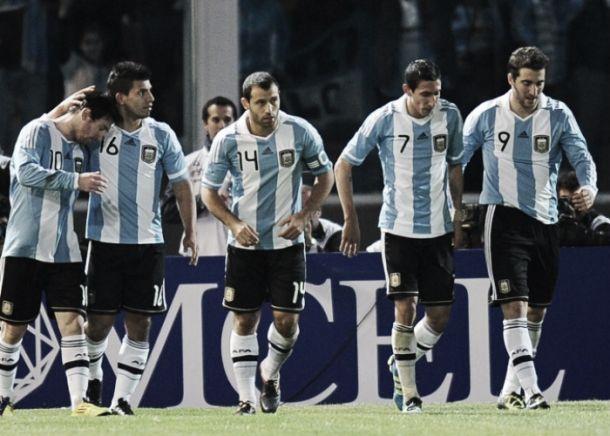 Coppa America 2015, Argentina: i convocati del Tata Martino