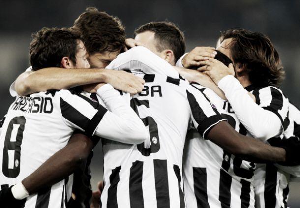 Troppa Juve per la Lazio: all'Olimpico di Roma è 3-0