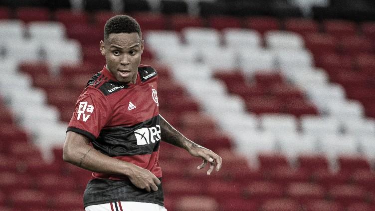 RB Bragantino contrata Natan por empréstimo, mas Flamengo pode lucrar ainda mais com venda