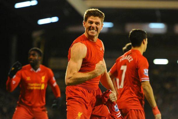 Premier, 26a Giornata, pari Arsenal-United, sorridono Reds e Spurs