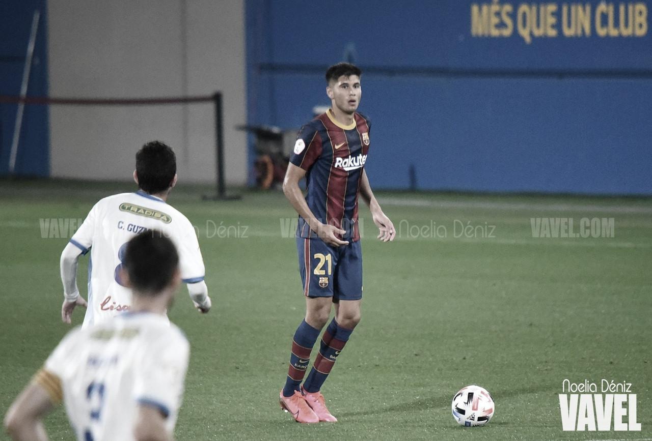 """Ramos Mingo: """"La pelota no ha querido entrar"""""""