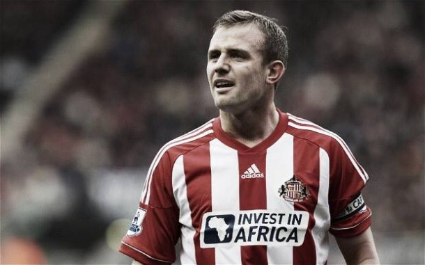 Lee Cattermole sidelined with reoccurring back problem