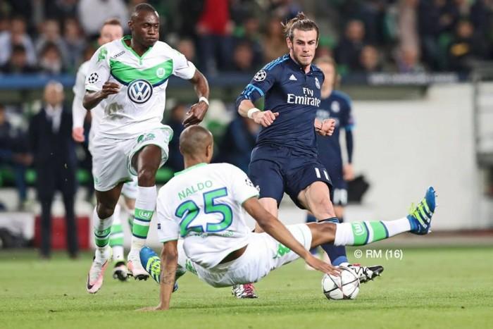 Ligue des Champions : Le cauchemar du Real Madrid face à Wolfsburg