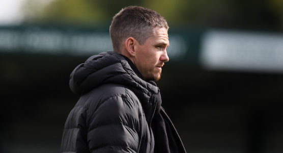 Marc Skinner named as the Orlando Pride's new head coach