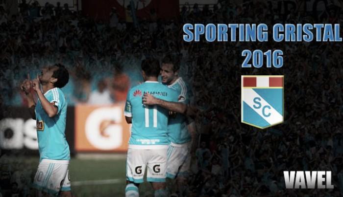 Sporting Cristal 2016: nuevas caras, mismo objetivo