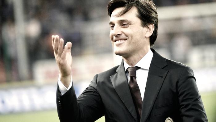 """Montella si racconta: """"Vorrei aprire un ciclo vincente al Milan"""""""