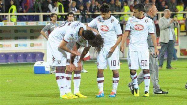 Rosati nega l'Europa al Torino: a Firenze è 2-2