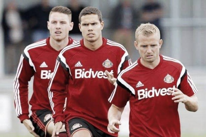 Rodwell exclusion was a tactical change, Allardyce reveals