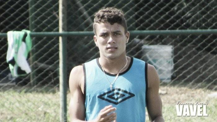 """Andrés Roa: """"El equipo saldrá de esto"""""""