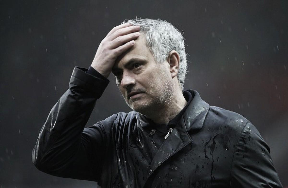 """Mourinho reconhece má atuação do United contra o West Brom: """"Fomos mestres da complicação"""""""