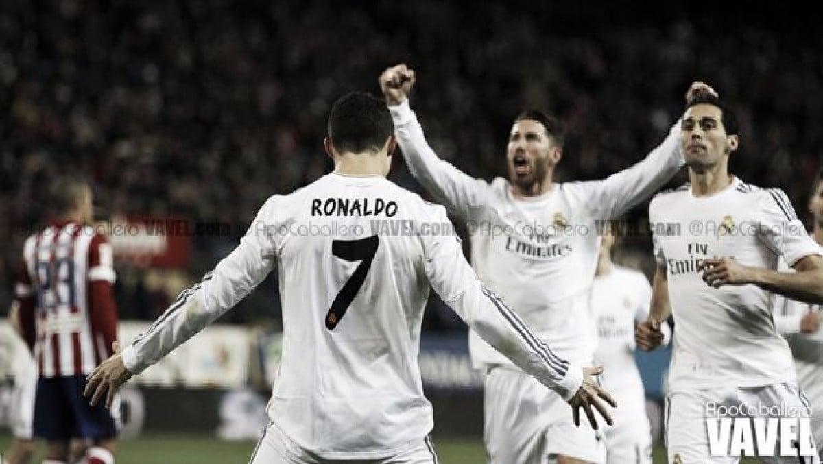 La leyenda del 7 madridista: Juanito, Butragueño, Raúl y Cristiano Ronaldo