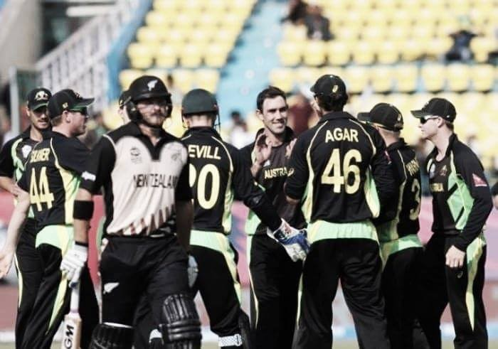World T20 Team Review: Australia