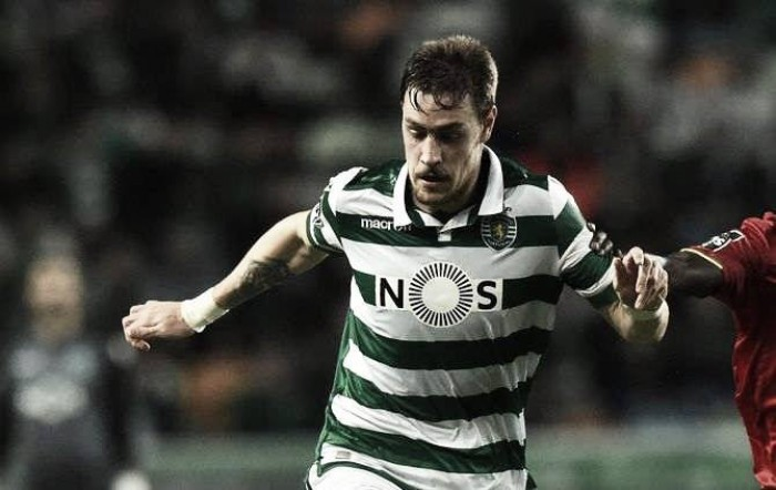 Sebastian Coates open to permanent Sporting move