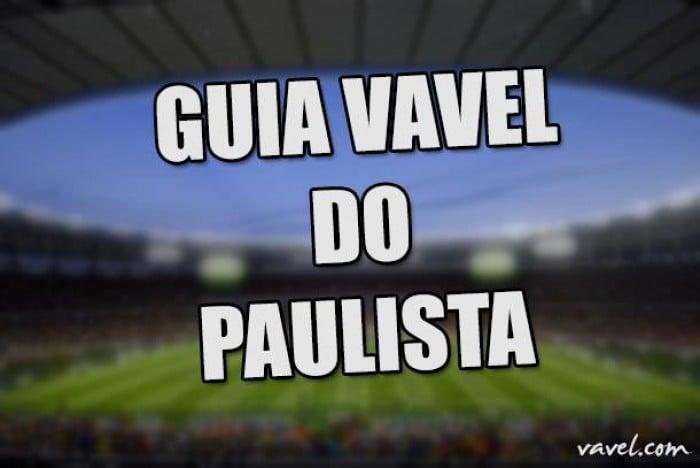 Guia VAVEL do Campeonato Paulista 2016