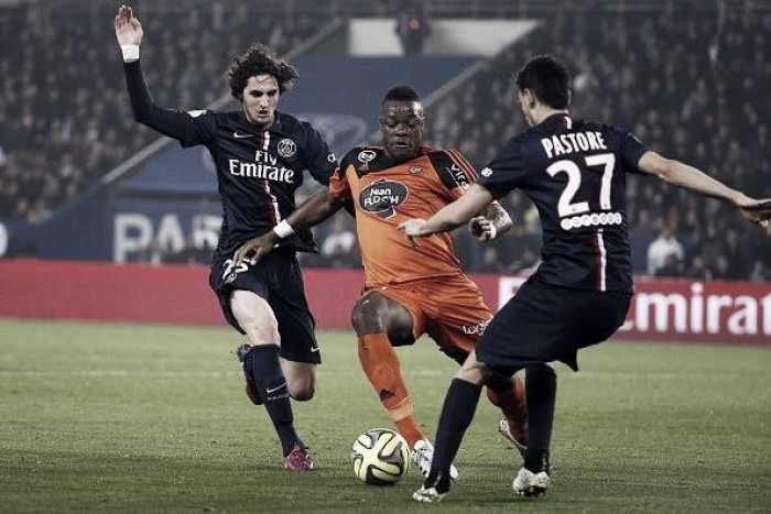 Lamine Kone deal still alive for Sunderland