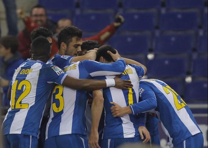 El RCD Espanyol más competitivo, en el RCDE Stadium