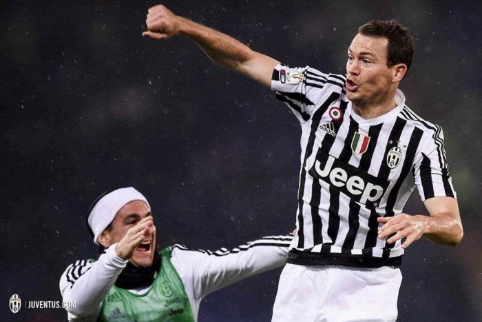 Carattere Juve, Lazio battuta e semifinale conquistata (0-1)