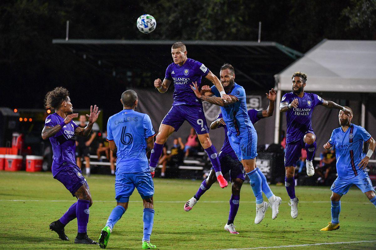 Match Preview: Orlando City SC vs NYCFC