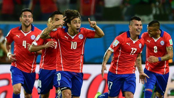 Le Chili aura sa carte à jouer
