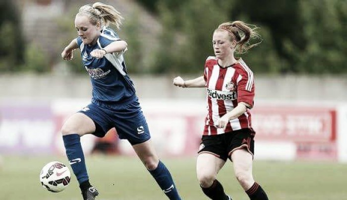 Chloe Peplow signs first professional contract with Birmingham