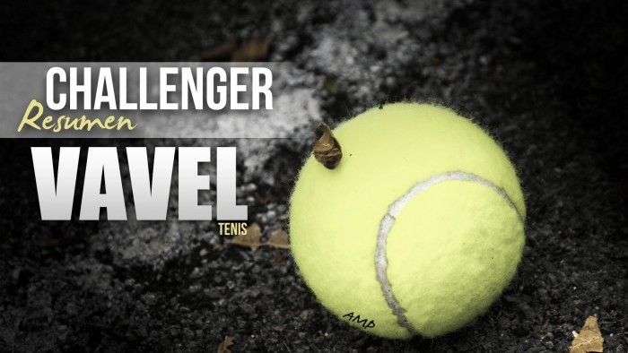 Challenger Tour 2016: semana 35