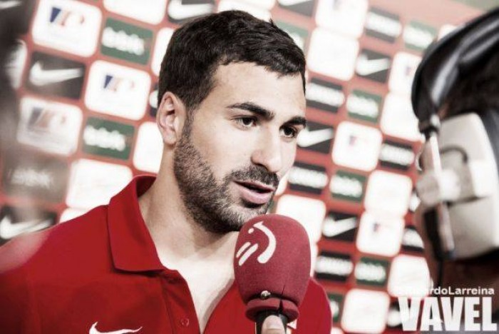 """Balenziaga: """"Jugar con 10 en el Camp Nou es muy dificil"""""""