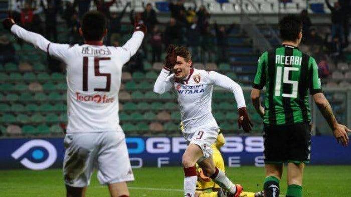 Torino - Le formazioni ufficiali!
