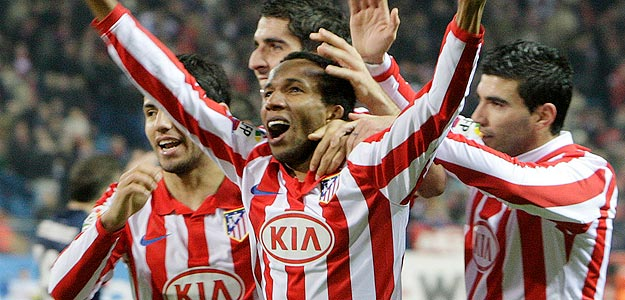 Paulo Assunçao se desvincula del Atlético de Madrid