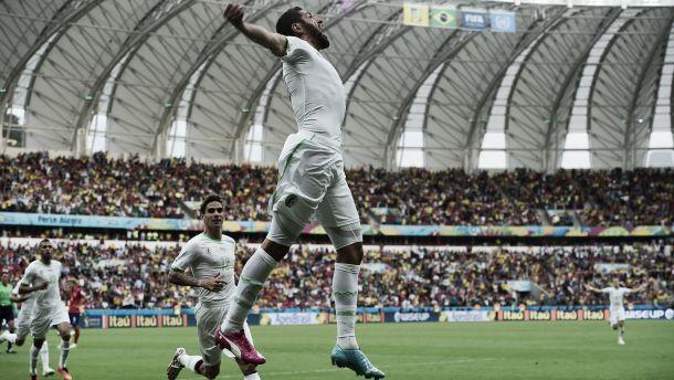 L'Algérie s'impose dans une rencontre prolifique