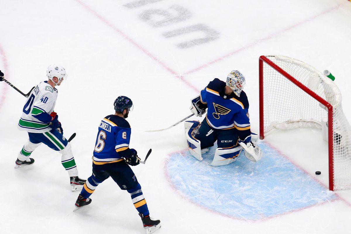 Ganaron todos los favoritos menos los dos últimos campeones de la Stanley Cup