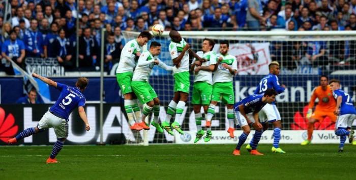 Il sabato di Bundesliga: Schalke dominante, bene lo Stoccarda. Pari senza gol tra Hertha e Dortmund