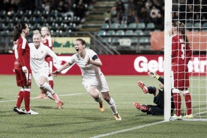 2016 UEFA Olympic Qualifiers: Round One - Netherlands and Sweden start qualifying with wins