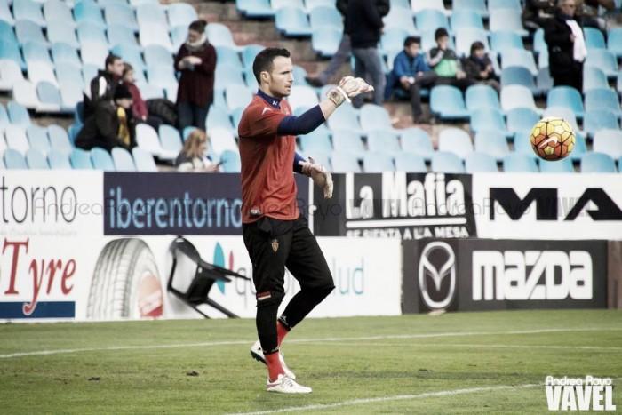 """Manu Herrera: """"Quiero ganar el sábado"""""""