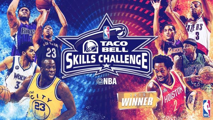 All-Star Saturday, ufficializzati tutti i partecipanti a Slam Dunk Contest, Skills Challenge e 3-point Contest