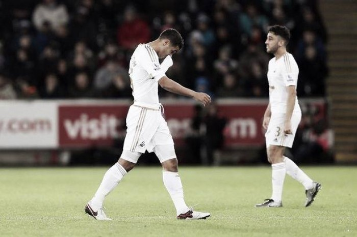 Opinion: Kyle Naughton is not a Swansea super sub
