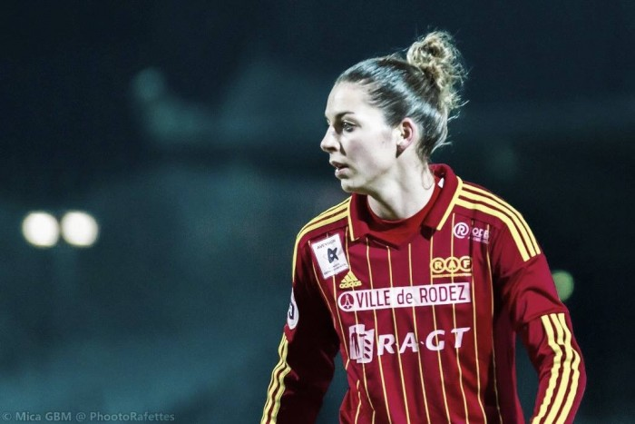 Division 1 Féminine - Matchday 16 Preview: Relegation scrap heats up