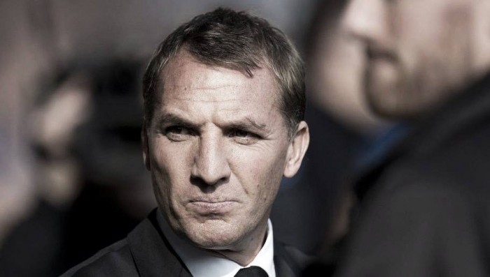 Brendan Rodgers confirms he was in talks about Swansea return