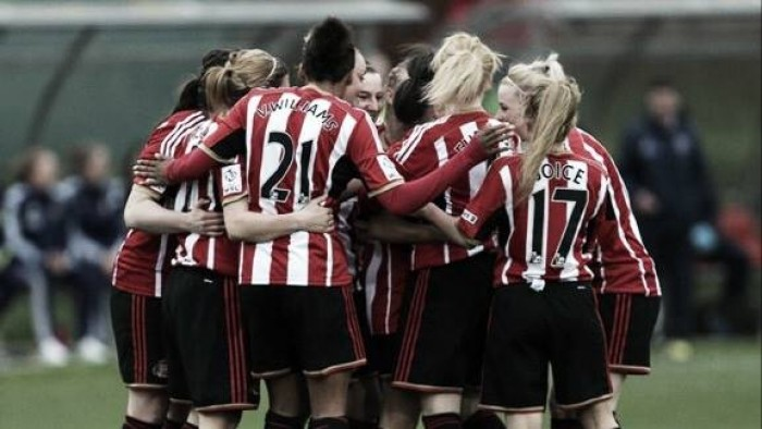 Sunderland Ladies fall to defeat in second pre-season friendly