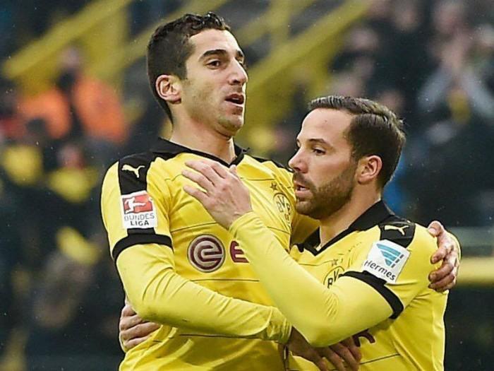 Il sabato di Bundesliga: vincono Dortmund e Bayer, cade l'Hertha ma che Stoccarda! Ok il Wolfsburg, pari nella sfida salvezza