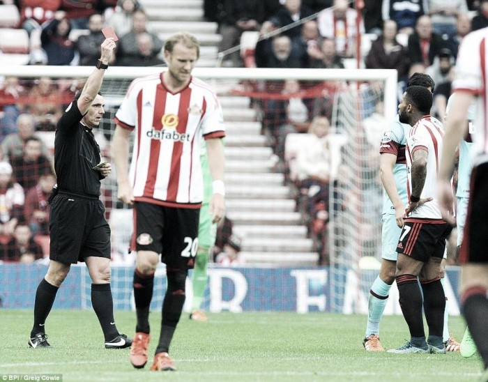 What can Sunderland learn from their last game against West Ham United?