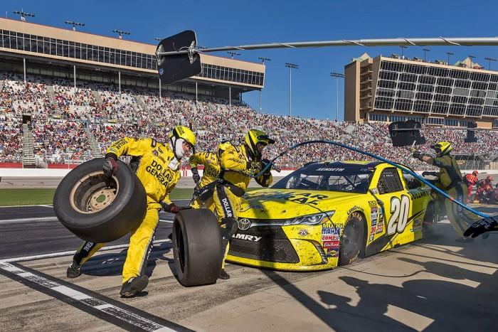 NASCAR Sprint Cup Series: What Happened To Matt Kenseth At Atlanta?