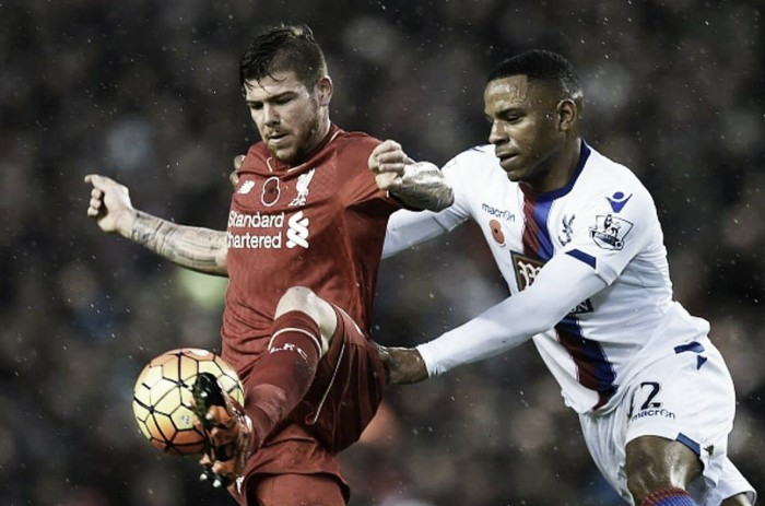 Crystal Palace - Liverpool Preview: Reds aiming to end poor streak against bogey side