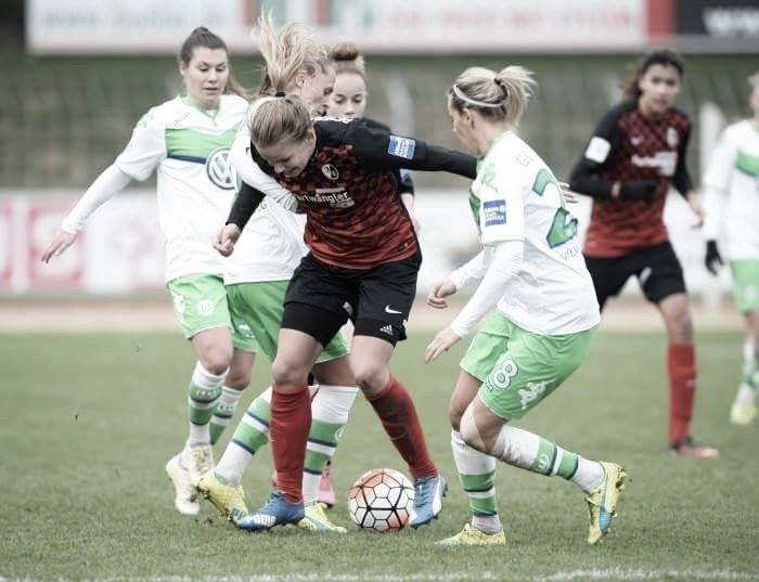 SC Freiburg 0-2VfL Wolfsburg: A second place finish still on the line for the Wolves