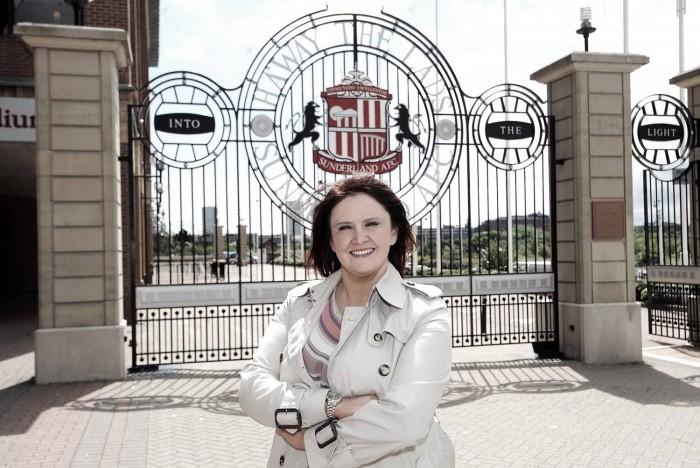 Margaret Byrne leaves Sunderland after involvement in Adam Johnson scandal