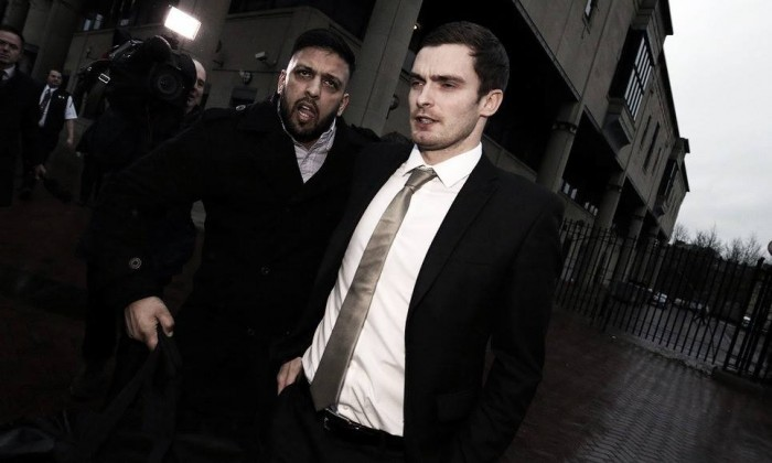 Adam Johnson facing jail after being found guilty of sexual activity with child