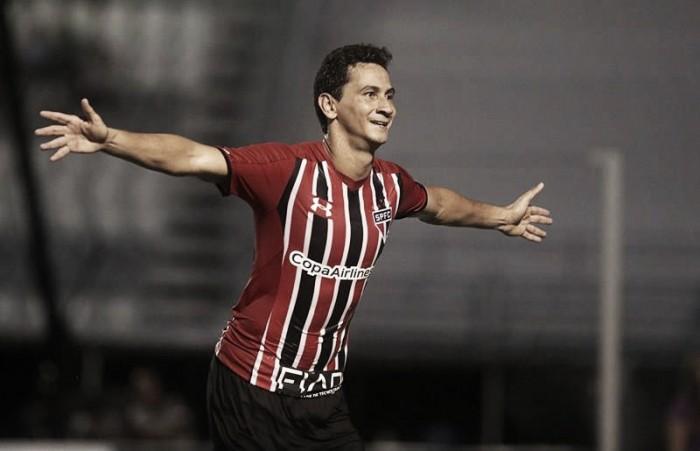 São Paulo e DIS chegam a acordo, e Paulo Henrique Ganso assina com o Sevilla