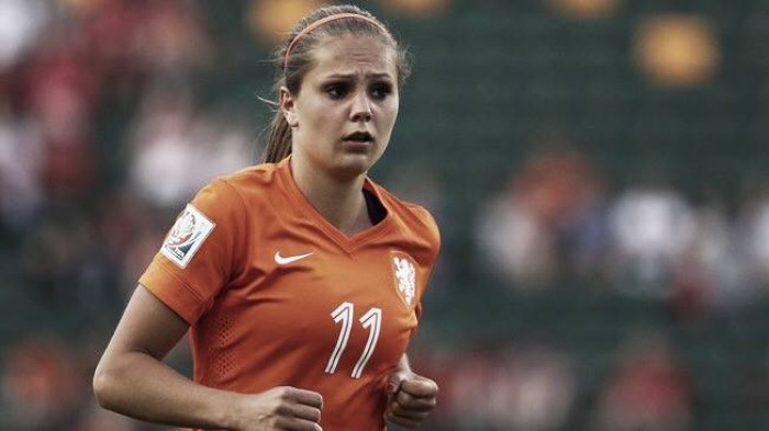 Netherlands without Martens and van der Gragt for Olympics qualifiers